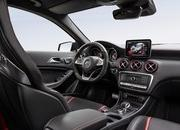 2015 Mercedes-AMG A 45 4MATIC - image 635513
