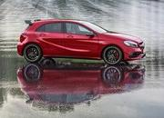 2015 Mercedes-AMG A 45 4MATIC - image 635506