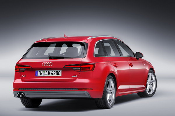 2016 audi a4 car review top speed. Black Bedroom Furniture Sets. Home Design Ideas