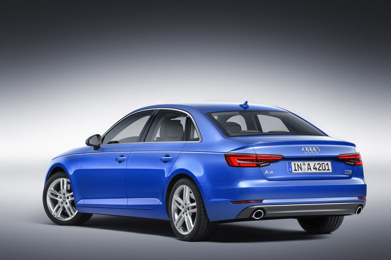 2019 BMW 3 Series vs 2019 Audi A4