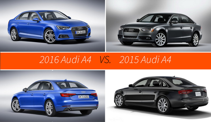 2016 2018 Audi A4 Top Speed