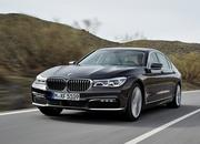 BMW Officially Unveiled The New Generation 7-Series - image 633577