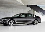BMW Officially Unveiled The New Generation 7-Series - image 633432