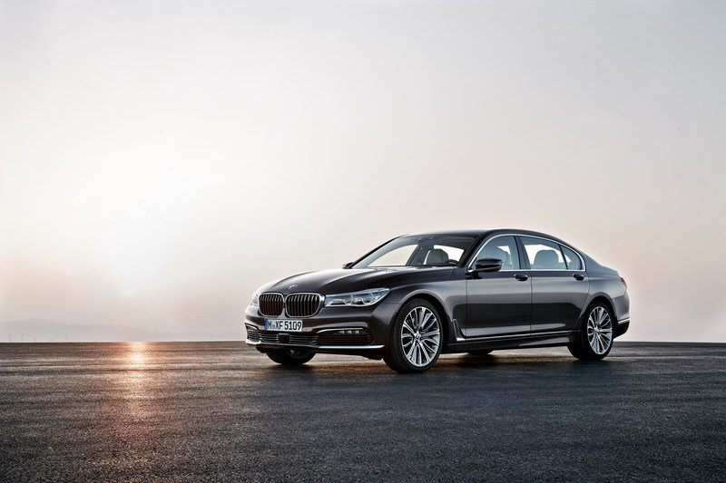 2016 BMW 7 Series High Resolution Exterior Wallpaper quality - image 633462