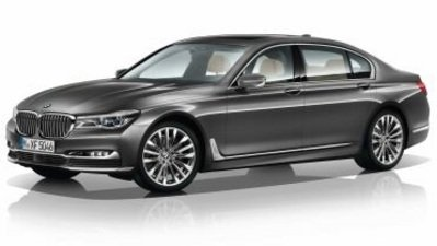 2016 BMW 7 Series Engine and Pricing Details Leaked