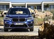 Wallpaper of the Day: 2016 BMW X1 - image 632459