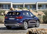 Wallpaper of the Day: 2016 BMW X1 - image 632460