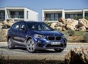 Wallpaper of the Day: 2016 BMW X1 - image 632461