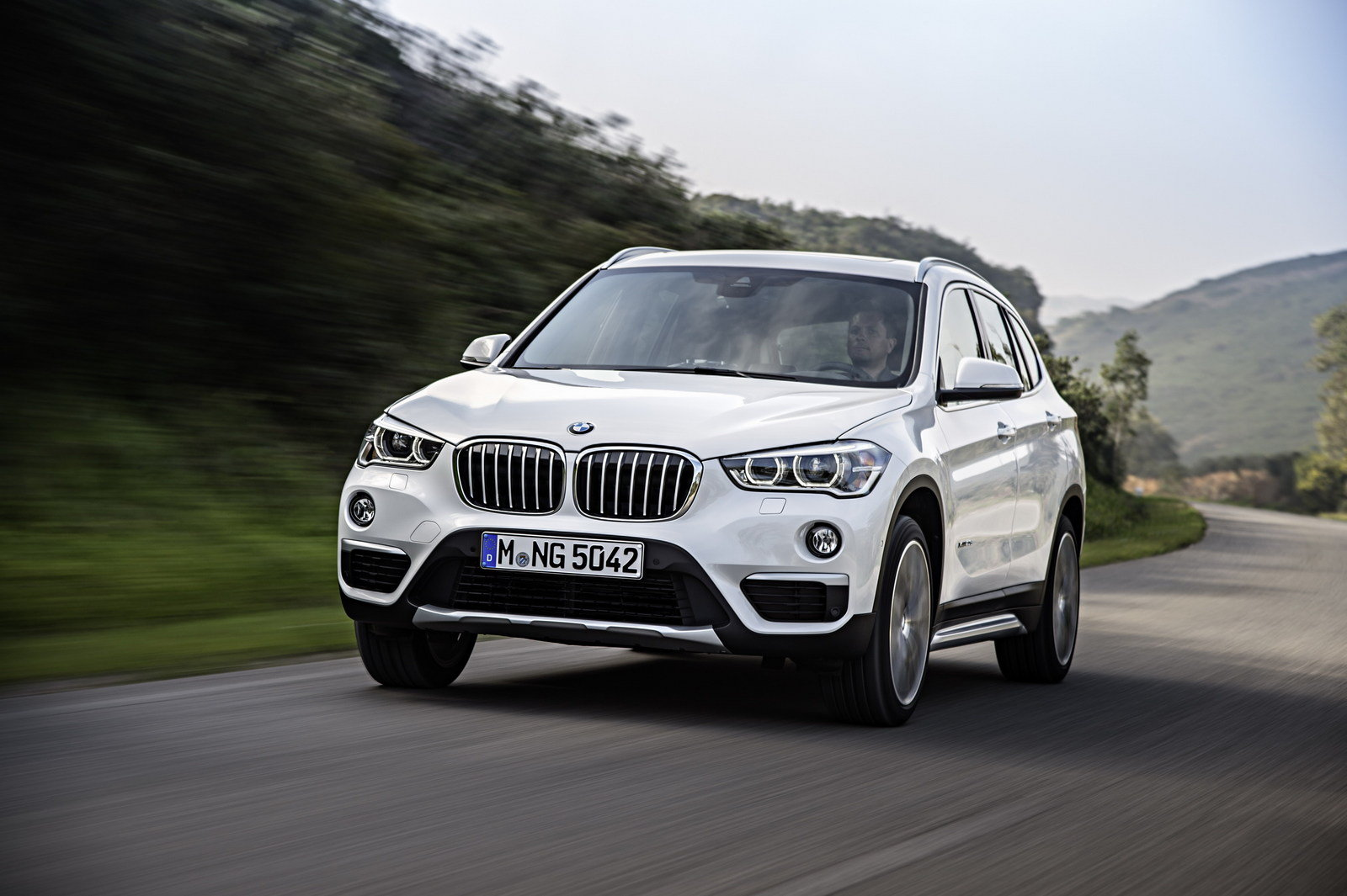 2016 bmw x1 picture 632463 car review top speed. Black Bedroom Furniture Sets. Home Design Ideas