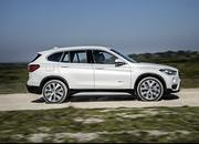 Wallpaper of the Day: 2016 BMW X1 - image 632466