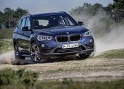 Wallpaper of the Day: 2016 BMW X1 - image 632441