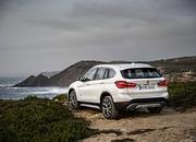 Wallpaper of the Day: 2016 BMW X1 - image 632473