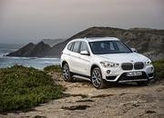 Wallpaper of the Day: 2016 BMW X1 - image 632474