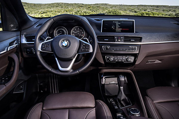 2017 Bmw X1 M Car Review Top Speed