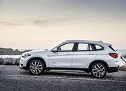 Wallpaper of the Day: 2016 BMW X1 - image 632493