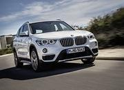 Wallpaper of the Day: 2016 BMW X1 - image 632496