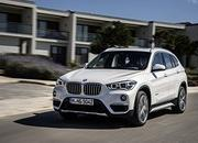Wallpaper of the Day: 2016 BMW X1 - image 632497