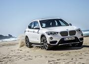 Wallpaper of the Day: 2016 BMW X1 - image 632507