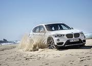 Wallpaper of the Day: 2016 BMW X1 - image 632508