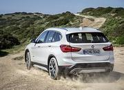 Wallpaper of the Day: 2016 BMW X1 - image 632511