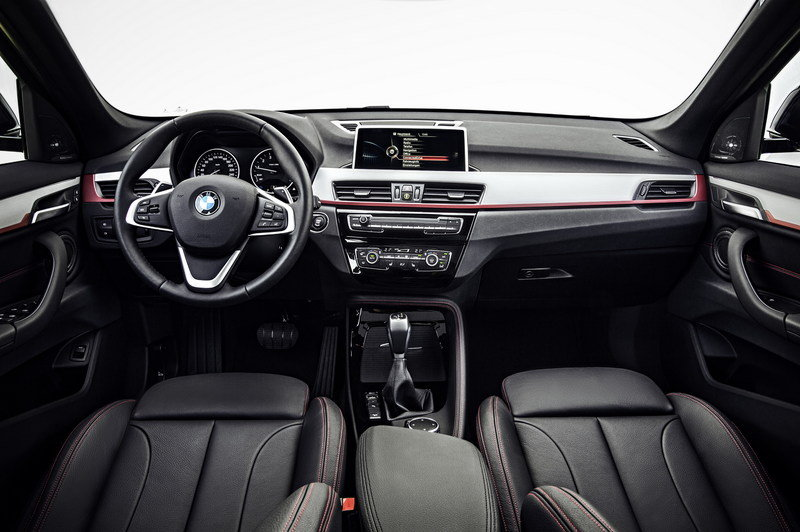 2016 BMW X1 High Resolution Interior - image 632446