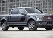 2016 Ford F-150 Gets New Appearance Packages - image 635069
