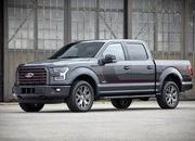 2016 Ford F-150 Gets New Appearance Packages - image 635061