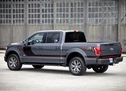 2016 Ford F-150 Gets New Appearance Packages - image 635062