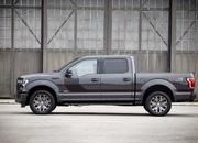 2016 Ford F-150 Gets New Appearance Packages - image 635063