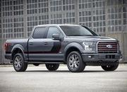 2016 Ford F-150 Gets New Appearance Packages - image 635064
