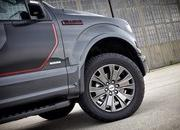 2016 Ford F-150 Gets New Appearance Packages - image 635065