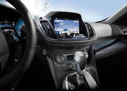 Sync 3 Will Debut in the 2016 Ford Fiesta and Escape - image 632341