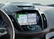 Sync 3 Will Debut in the 2016 Ford Fiesta and Escape - image 632342
