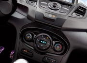 Sync 3 Will Debut in the 2016 Ford Fiesta and Escape - image 632344