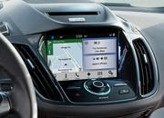 Sync 3 Will Debut in the 2016 Ford Fiesta and Escape - image 632345