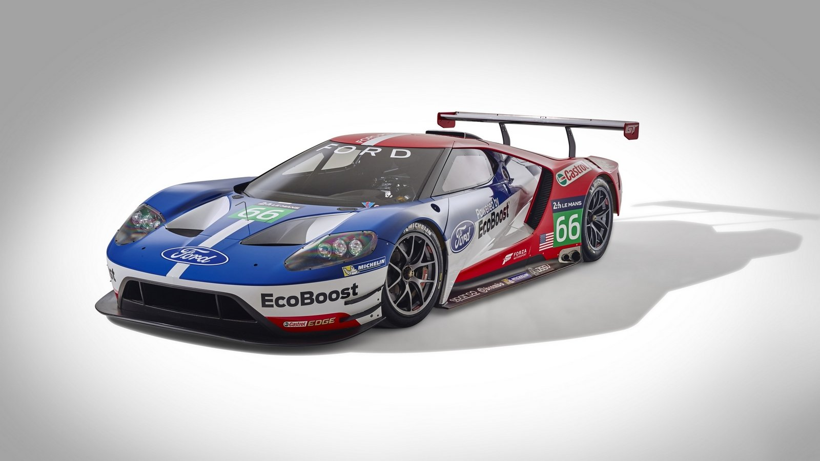 2016 ford gt le mans picture 633814 car review top speed. Black Bedroom Furniture Sets. Home Design Ideas