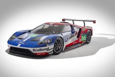 2016 Ford GT Le Mans - image 633814