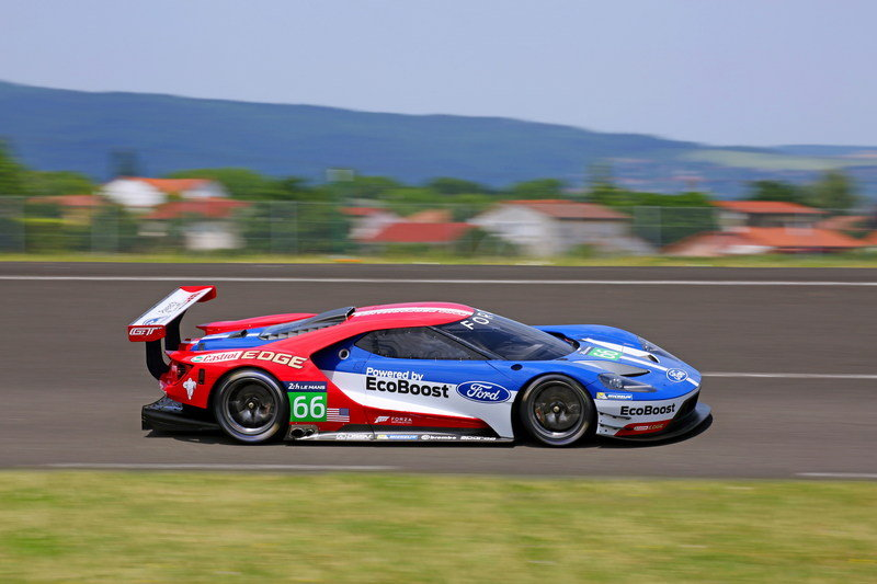 2016 Ford GT Le Mans High Resolution Exterior - image 633797
