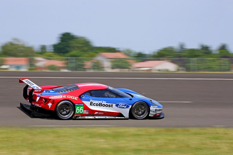 2016 Ford GT Le Mans High Resolution Exterior - image 633798