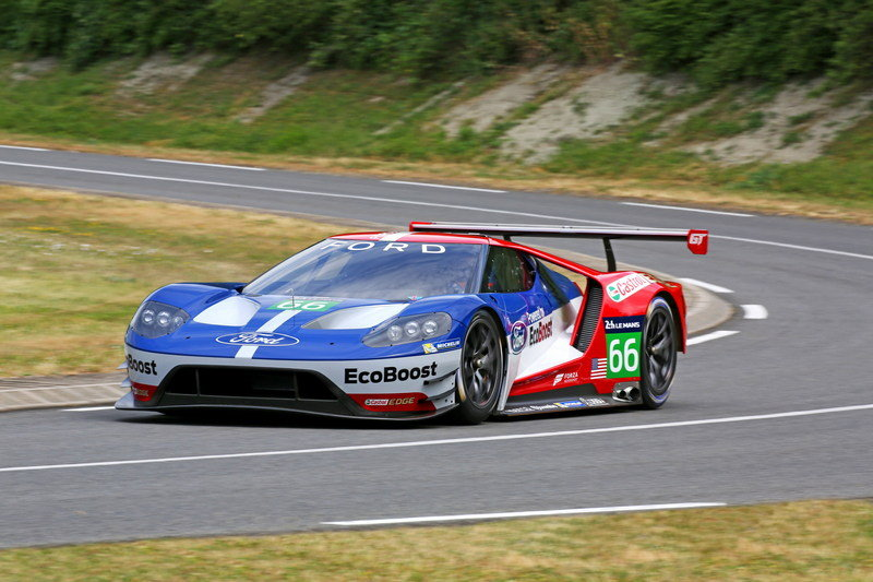 2016 Ford GT Le Mans High Resolution Exterior - image 633800