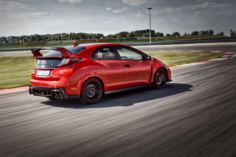 Honda Type R Reviews Specs Prices Photos And Videos Top Speed