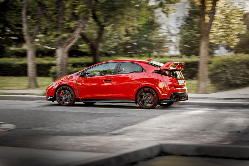 2016 honda civic type r picture 632260 car review top speed. Black Bedroom Furniture Sets. Home Design Ideas