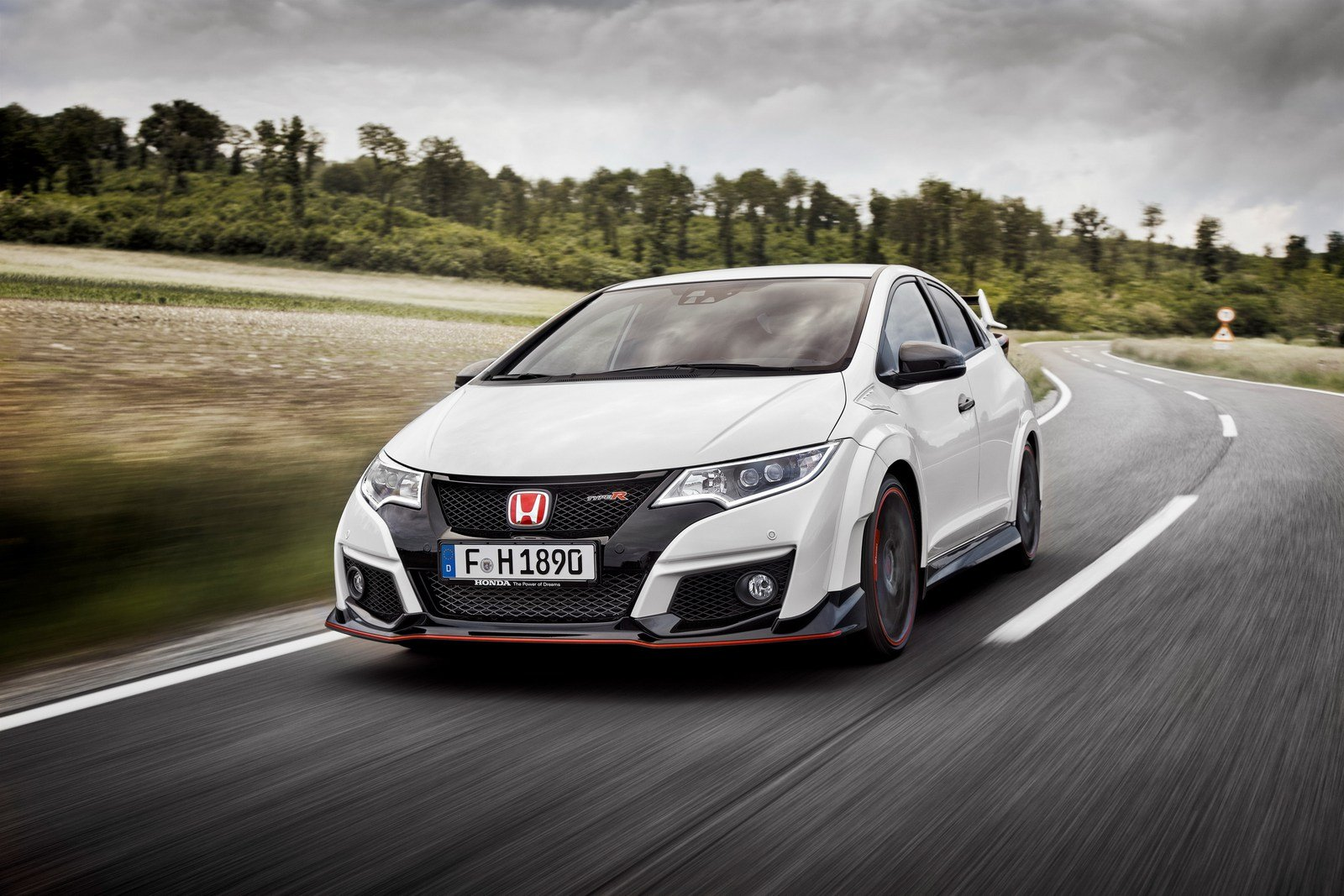 2016 honda civic type r picture 632262 car review top speed. Black Bedroom Furniture Sets. Home Design Ideas