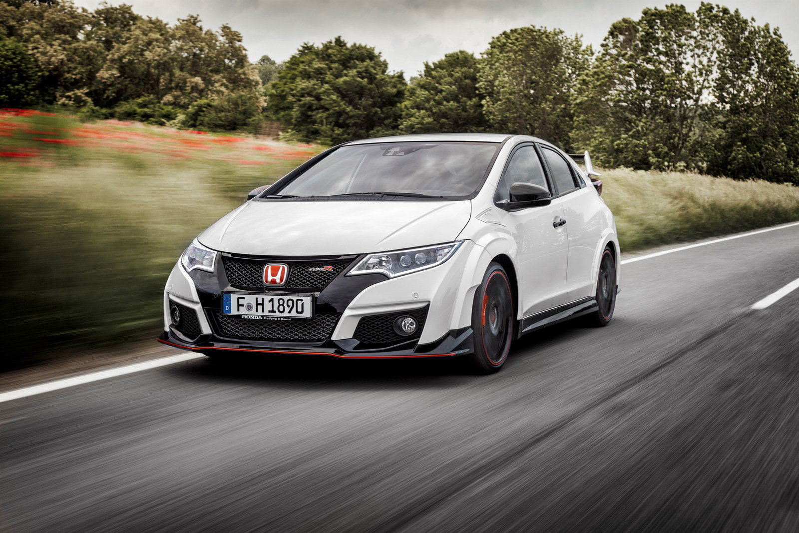2016 honda civic type r picture 632263 car review top speed. Black Bedroom Furniture Sets. Home Design Ideas