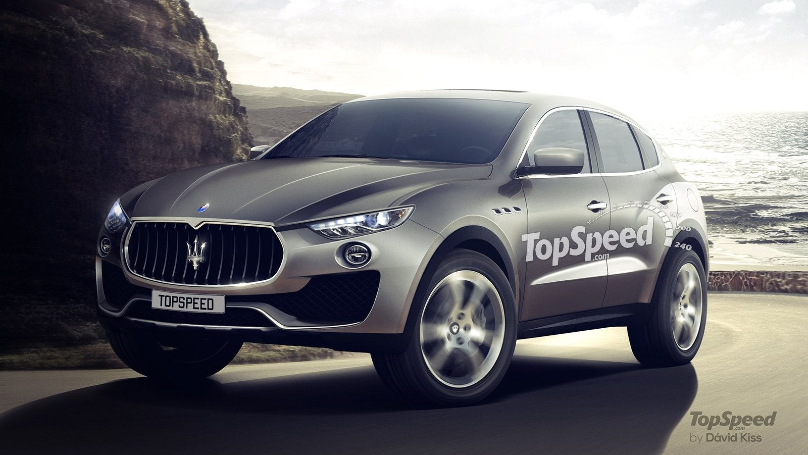 2016 maserati levante picture 632356 car review top speed. Black Bedroom Furniture Sets. Home Design Ideas