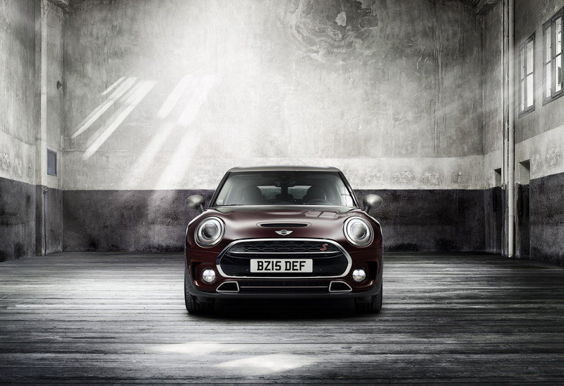 2016 Mini Clubman High Resolution Exterior - image 634913