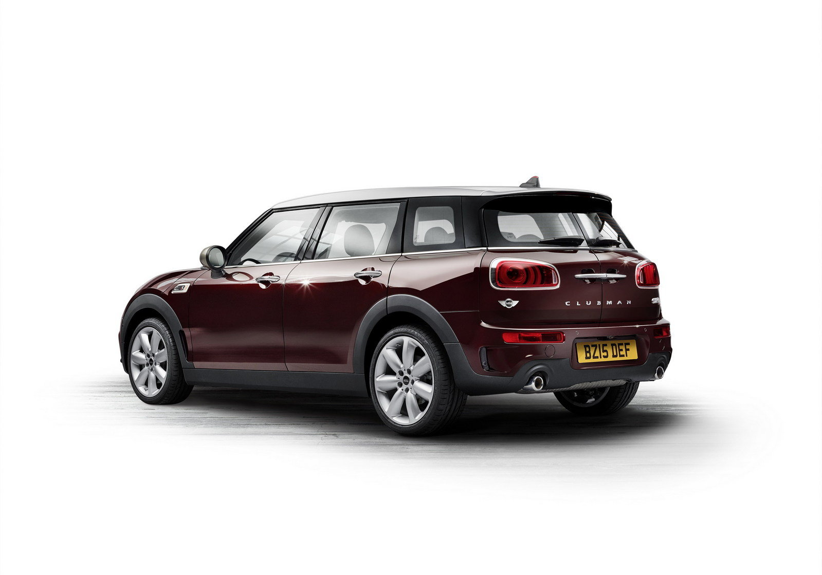 2016 mini clubman picture 634931 car review top speed. Black Bedroom Furniture Sets. Home Design Ideas