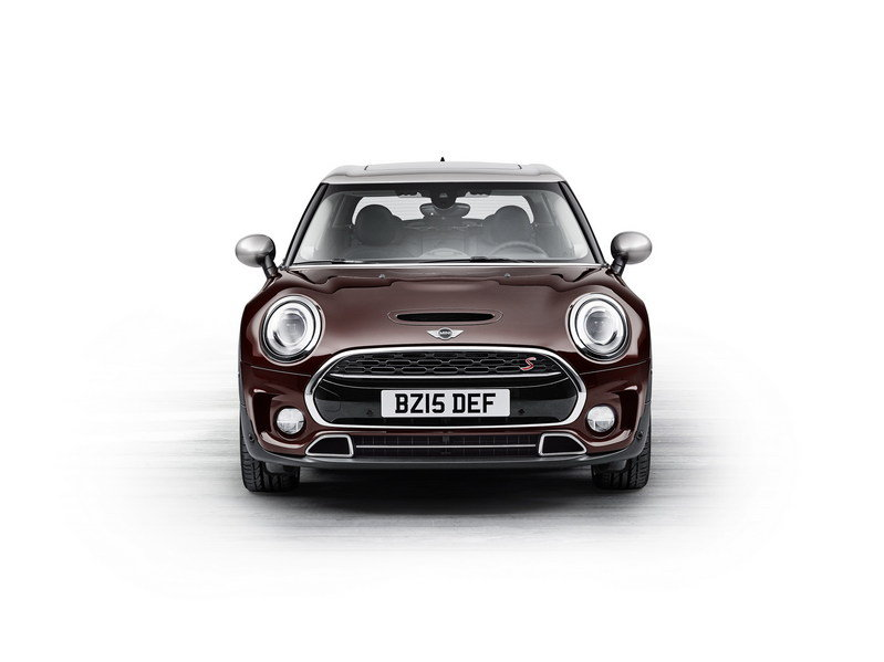 2016 Mini Clubman High Resolution Exterior - image 634939