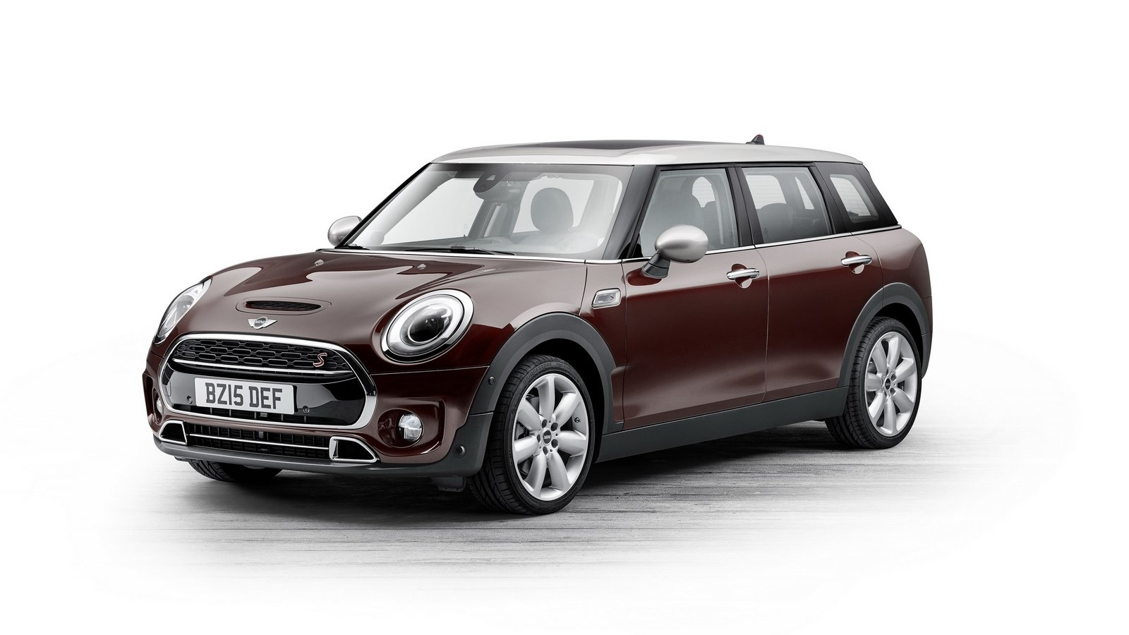 2016 mini clubman review top speed. Black Bedroom Furniture Sets. Home Design Ideas