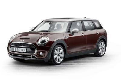 Mini Clubman Latest News Reviews Specifications Prices Photos